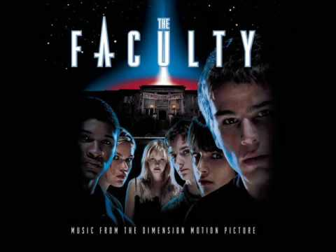 The Faculty Soundtrack - The Kids Aren't Alright