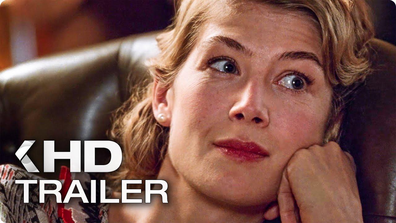 Die Macht Des Bösen Trailer German Deutsch 2018