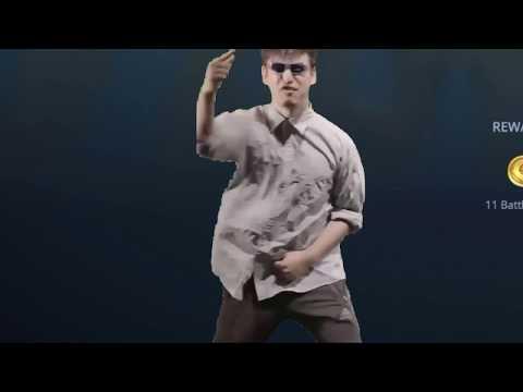 видео: battlerite  Как играть за героев ближнего боя. Часть 3 [croak thorn]