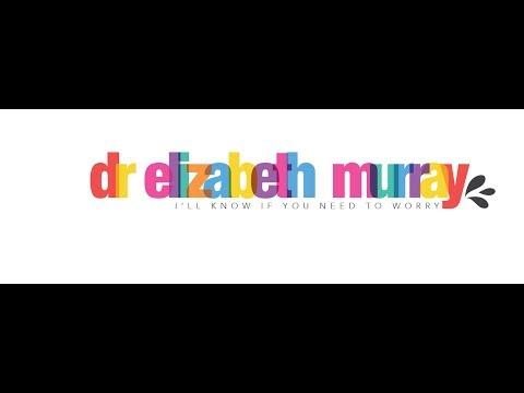 Dr. Elizabeth Murray COCM Blog May 2017