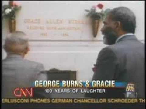 George Burns 100 Years of Laughter #5