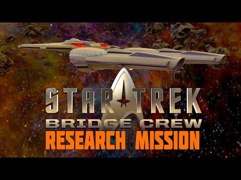 Star Trek Bridge Crew - Captain's Log: