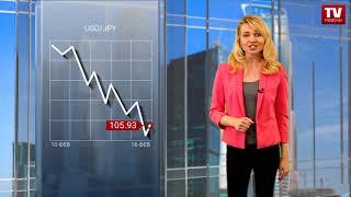 InstaForex tv news: Доллар США утратил былую мощь  (16.02.2018)