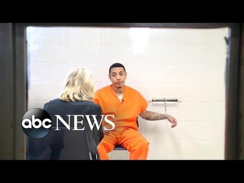 Most Violent Jail Inmates   A Hidden America: Inside Rikers Island PART 1/2