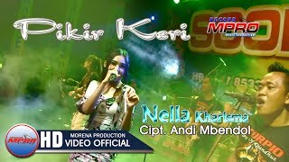 Cover images Nella Kharisma - Piker Keri [OFFICIAL]