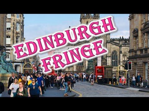 Edinburgh International Festival 2019 - Highlights