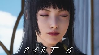 Final Fantasy 15 Walkthrough Gameplay Part 6 - Dark Clouds (FFXV)