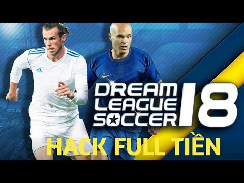 cách hack tiền dream league soccer 2016 ios - Cách hack full tiền dream league soccer 2018