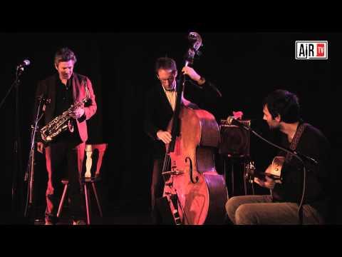 Philippe Laloy - Money (Live)
