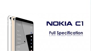 Visit: http://www.techconfigurations.com/2016/07/nokia-c1-first-3d-video-rendering.html As we know N.