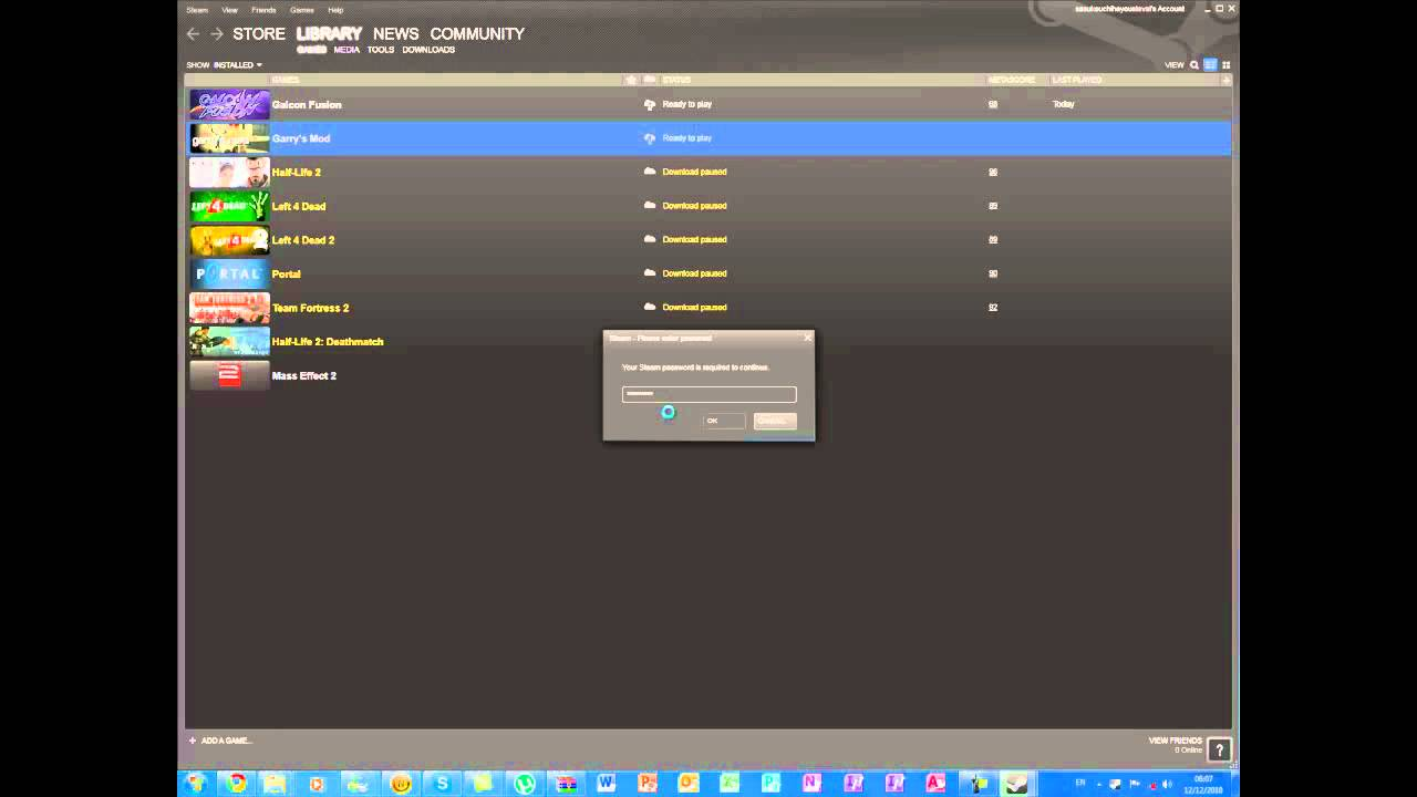 How to transfer steam games to a different account youtube how to transfer steam games to a different account ccuart Gallery