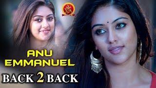 Anu Emmanuel Back to Back Scenes - 2017 Latest Telugu Movie Scenes - Bhavani HD Movies