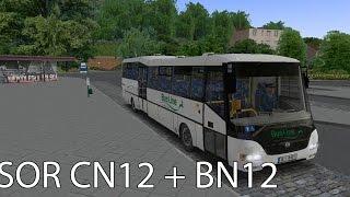 OMSI 2 - SOR BN 12 & CN 12