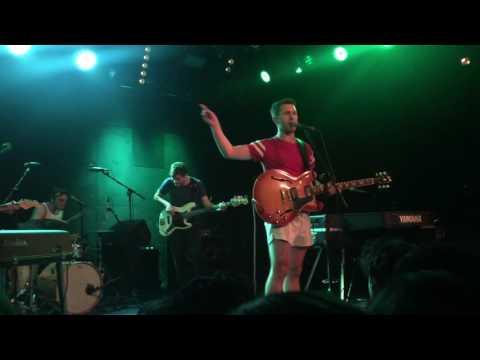 VULFPECK - Cory Wong - Live @ Teragram Ballroom 6/22/16