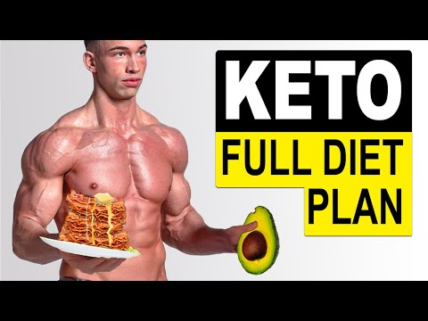 ketogenic-diet-for-weight-loss-(full-plan)