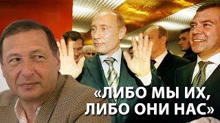 Почему Путин НЕ ОТМЕНИТ повышение пенсионного возраста