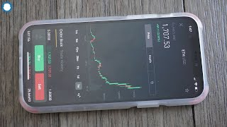 Binance US App Review In 2021 - How To Make Money