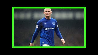 Breaking News | Everton news: Graeme Sharp defends Wayne Rooney and blasts football statistics as...