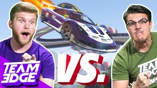 Super Car Stunt Race Challenge!   GTA 5