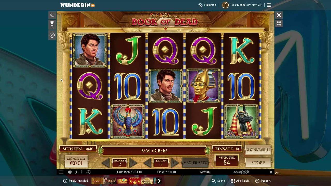 Gamblen