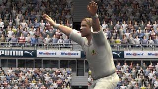Controversial Lbw decisions EA Cricket 07