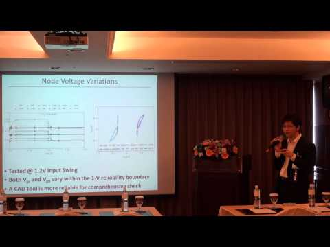 High-Mixed-Voltage Analog and RF Circuits and Systems for Wireless Applications (Part 4 of 7)
