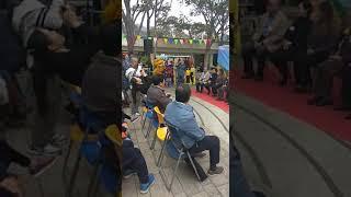 Publication Date: 2017-11-26 | Video Title: 西貢崇真夏國璋舞獅表演