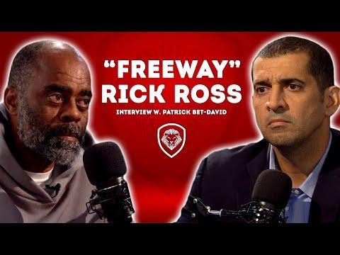 How Freeway Rick Ross Lost a Billion Dollars