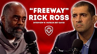 How Freeway Rick Ross Lost a Billion Dollars