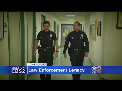 History Repeats Itself For LAPD Academy Grads