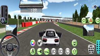 3D car stunts  - car video for kids - car for kids - car game for kids
