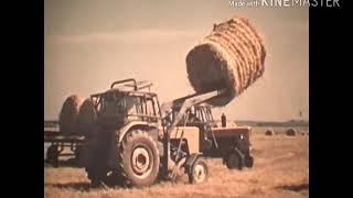Polskie rolnictwo w czasach PRL