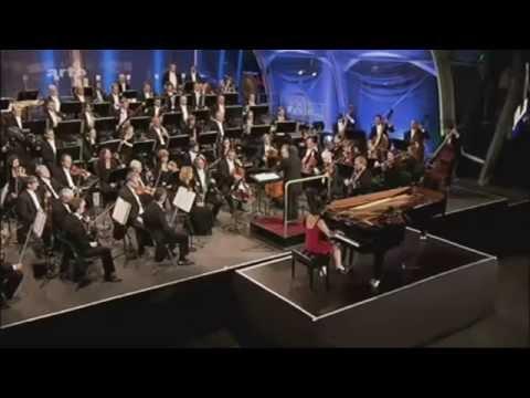 Rachmaninov - Piano Concerto No. 2 in C minor