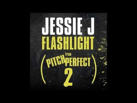 Flashlight - Jessie J (Lyrics + Guitar Chord)