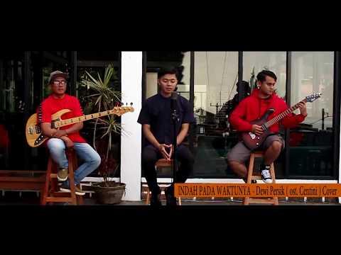 Indah Pada Waktunya - Dewi Persik ( Cover ) Aden Anb Feat Bisboy
