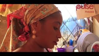 LARURA Episode 12   fina-finai   Pulse Hausa Drama Series   Hausa Films & Movies