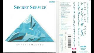 Secret Service - Album  Aux Deux Magots you tube
