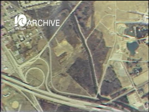 WAVY Archive: 1980 Norfolk Airport Runway Extension Public Hearing