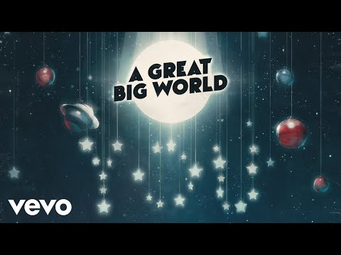 A Great Big World - You (Audio) Mp3