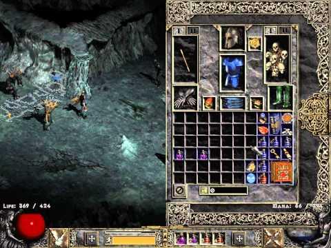 Diablo 2 Perfect Drop mod Episode #16 - YouTube