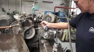 GSP - High Tech Saws, s.r.o. ⇢ Slitting saw HSS, Circular saw blades, Rotary knives ·EU manufacturer