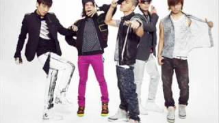 Big Bang - My Heaven (Japanese Version)