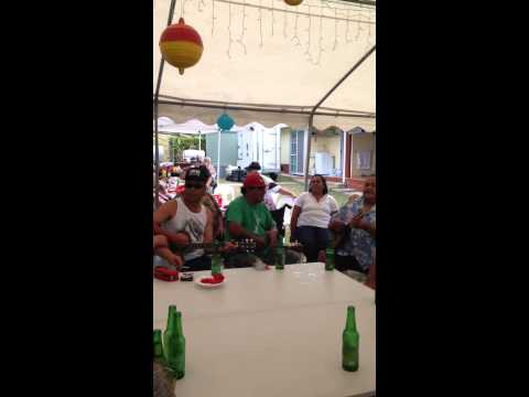 Check out the William Marsters ( Father ) Song....at my Cousin Dick Marsters 60th Birthday 2013