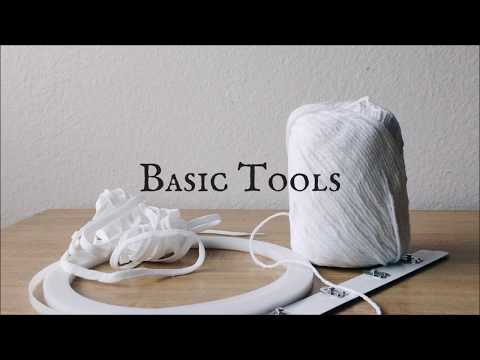 Basic Sewing: Hand Sewing Tools