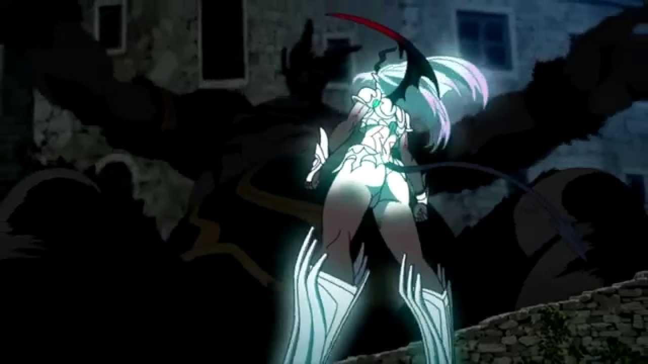 Shingeki no Bahamut:Genesis - Amira Demon Form - YouTube