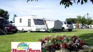 Home Farm Holiday Park