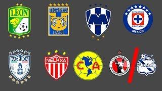 DEFINIDA la LIGUILLA del torneo CLAUSURA 2019 en la LIGA MX