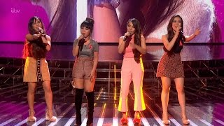 The X Factor UK 2015 S12E24 Live Shows Week 5 Results 4th Impact Sing-Off Full