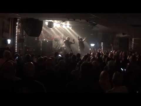 Cock Sparrer (full gig) - Leeds 20/10/2017