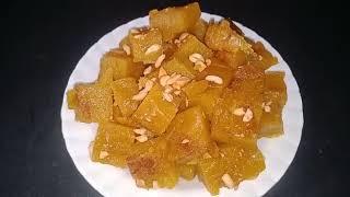 तीज के वृत के लिए स्पेशल हलवा बनाये! स्वादिष्ट और टेस्टी हलवा!  By kanchan cooking recipe